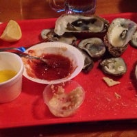Photo taken at Big Daddy's Of Lake Norman Restaurant & Oyster Bar by Jason S. on 1/1/2016