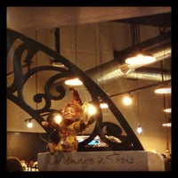 Photo taken at The Bottle Wine & Spirits by Gracie Z. on 12/2/2012
