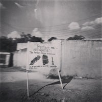 Photo taken at Lubumbashi by Kaysha on 10/20/2013
