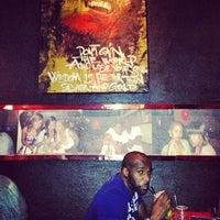 Photo taken at Six Restaurant & Cocktail Bar by Kaysha on 3/7/2013