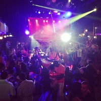 Photo taken at Carioca Club by Kaysha on 2/1/2013