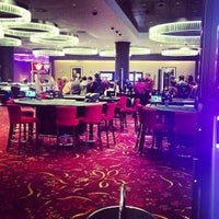 Photo taken at Aspers Casino by Kaysha on 11/6/2012