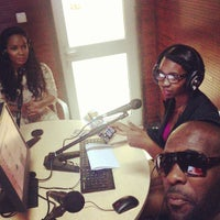 Photo taken at Radio Kairos by Kaysha on 7/26/2013
