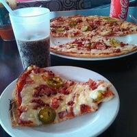 Photo taken at Papizzas by Joe R. on 12/12/2013