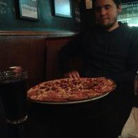 Photo taken at Papizzas by Joe R. on 2/4/2014
