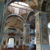 Photo taken at Коневецкий монастырь by Анна on 8/1/2015