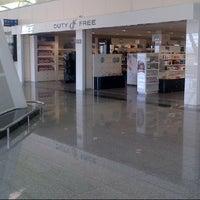 3/7/2013 tarihinde Damien R.ziyaretçi tarafından Erbil Uluslararası Havalimanı (EBL)'de çekilen fotoğraf