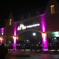 Photo taken at IPic Theaters South Barrington by Anj F. on 1/7/2013