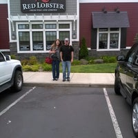 Photo taken at Red Lobster by Buck J. on 6/14/2014