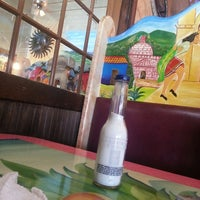 Photo taken at Los Tres Amigos by Breanna M. on 5/8/2013