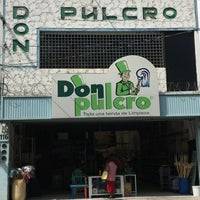 Photo taken at Don Pulcro by Andres S. on 2/16/2016