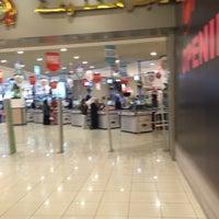 Photo taken at Lulu Hypermarket by -Manaa .. on 4/2/2016