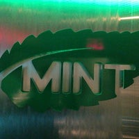 Photo taken at Mint NY by Rubal S. on 12/27/2012