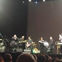 Photo taken at Teatro delle Celebrazioni by Maurizio M. on 3/2/2017