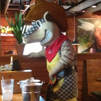 Photo taken at Texas Roadhouse by Mike S. on 4/9/2013