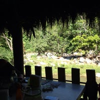 Photo taken at Moro Paraiso by Dany R. on 9/21/2014