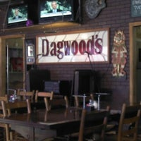 Photo taken at Dagwood's Pizza by Neechi A. on 4/2/2013