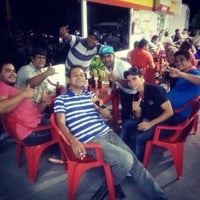 Photo taken at Flex Posto by Marcos A. on 7/27/2014