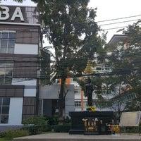 Photo taken at วิทยาลัยบัณฑิตศึกษาการจัดการ (MBA) by Kratae O. on 11/29/2015