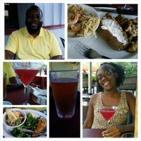 Photo taken at Oyster Bar by Deondra H. on 6/10/2014