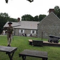 Photo taken at Stony Point Battlefield and Lighthouse by Vee B. on 7/4/2015