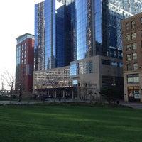 Photo taken at InterContinental Boston by Michael M. on 4/26/2013