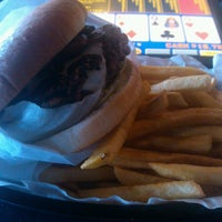 "Photo taken at Archie's Giant Hamburgers & Breakfast by Jimmy ""JJ"" S. on 3/23/2013"