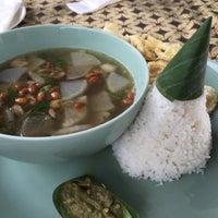 Photo taken at Burangrang Restaurant by Kylie C. on 6/11/2017