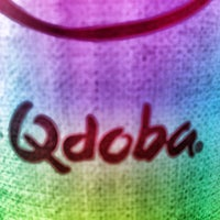 Photo taken at Qdoba Mexican Grill by Richard S. on 9/2/2013