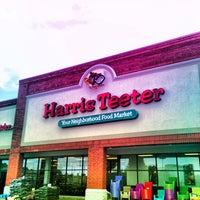 Photo taken at Harris Teeter by Richard S. on 5/17/2013