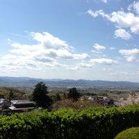 Photo taken at Mobil 国見SA上り線SS by Ayumi N. on 5/4/2013