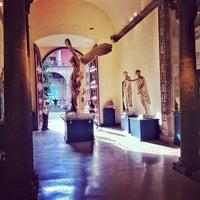 Foto tomada en Museo Nacional de las Culturas por Drawo .. el 3/31/2013