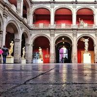 Foto tomada en Academia de San Carlos por Drawo .. el 2/13/2013