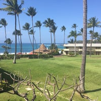 Photo taken at Outrigger Napili Shores by Drew O. on 2/27/2016