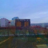 Photo taken at Учебный экипаж by Denis L. on 1/24/2014