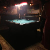 Photo taken at Mary's Bar by Brian F. on 8/23/2013