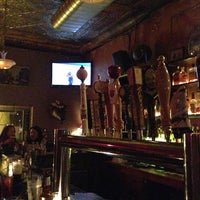 Photo taken at Mary's Bar by Brian F. on 8/24/2013