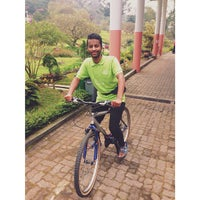 Photo taken at Hotel Resor Lembah Hijau by محمد ا. on 8/21/2014