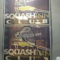 Photo taken at Squash Inn by Diana C. on 7/9/2013