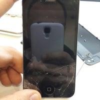 2/22/2014 tarihinde iPhone Acil Servisziyaretçi tarafından iPhone Acil Servis'de çekilen fotoğraf