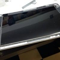 2/7/2014 tarihinde iPhone Acil Servisziyaretçi tarafından iPhone Acil Servis'de çekilen fotoğraf