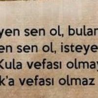 Photo taken at Dörtyol İlçe Milli Eğitim Müdürlüğü by M on 10/26/2016