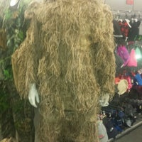 Photo taken at Roger's Sporting Goods by Jim P. on 2/18/2017