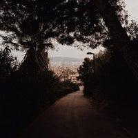 Foto tomada en Parc del Turó del Putxet por Noelle el 4/2/2014