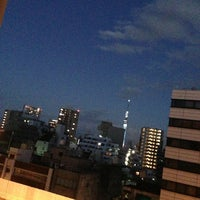 Photo taken at Ueno Sutton Place Hotel by Pla r. on 12/31/2012
