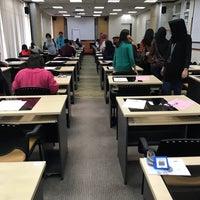 Photo taken at Asia E-University, Kuala Lumpur, Malaysia - Degree, Master, PhD, eLearning, by SK on 5/5/2017