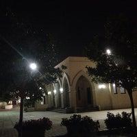 Photo taken at Protestant Church Of Oman (PCO) by Denzil V. on 3/13/2014