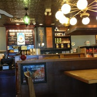 Photo taken at Potbelly Sandwich Shop by linley a. on 2/10/2013