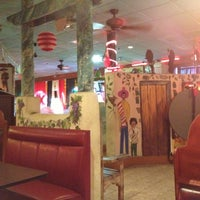Photo taken at El Potro Mexican Restaurant by linley a. on 3/20/2013