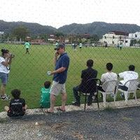 Photo taken at Republic Phuket Field by Vetaal B. on 10/22/2013